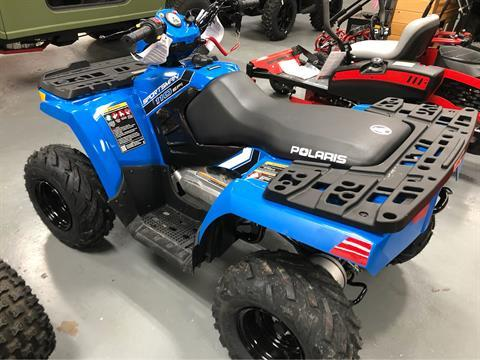 2020 Polaris Sportsman 110 EFI in Saucier, Mississippi - Photo 7