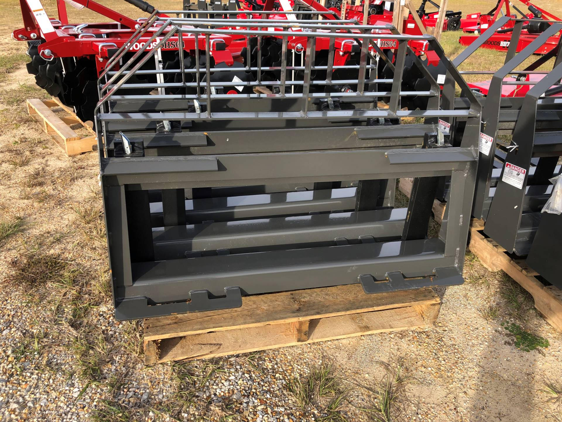 2019 Titan Implement Pallet Forks - 2,200 lbs Capacity in Saucier, Mississippi