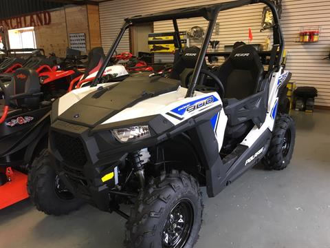 2018 Polaris RZR 900 in Saucier, Mississippi