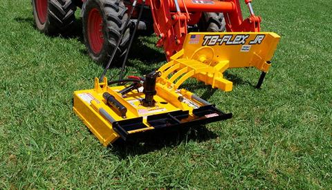 2021 Titan Implement TB-Flex JR in Saucier, Mississippi - Photo 1