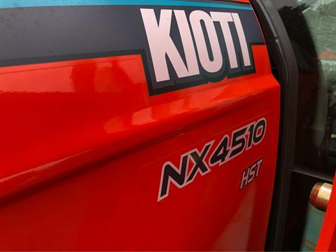 2019 KIOTI NX4510 HST Cab in Saucier, Mississippi - Photo 5