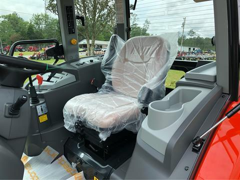 2019 KIOTI NX4510 HST Cab in Saucier, Mississippi - Photo 9