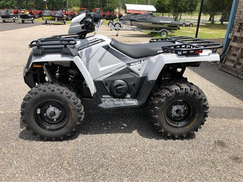 2019 Polaris Sportsman 570 EPS Utility Edition in Saucier, Mississippi - Photo 5