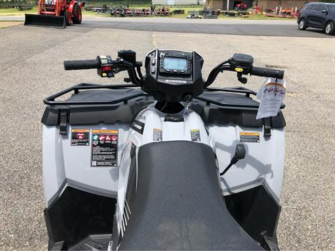 2019 Polaris Sportsman 570 EPS Utility Edition in Saucier, Mississippi - Photo 8