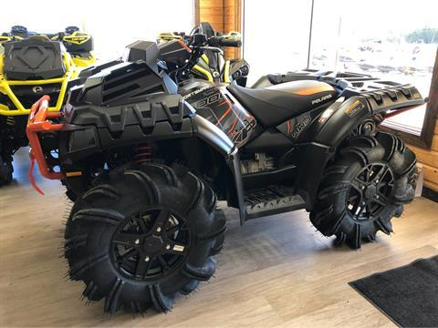 2019 Polaris Sportsman XP 1000 High Lifter Edition in Saucier, Mississippi - Photo 1