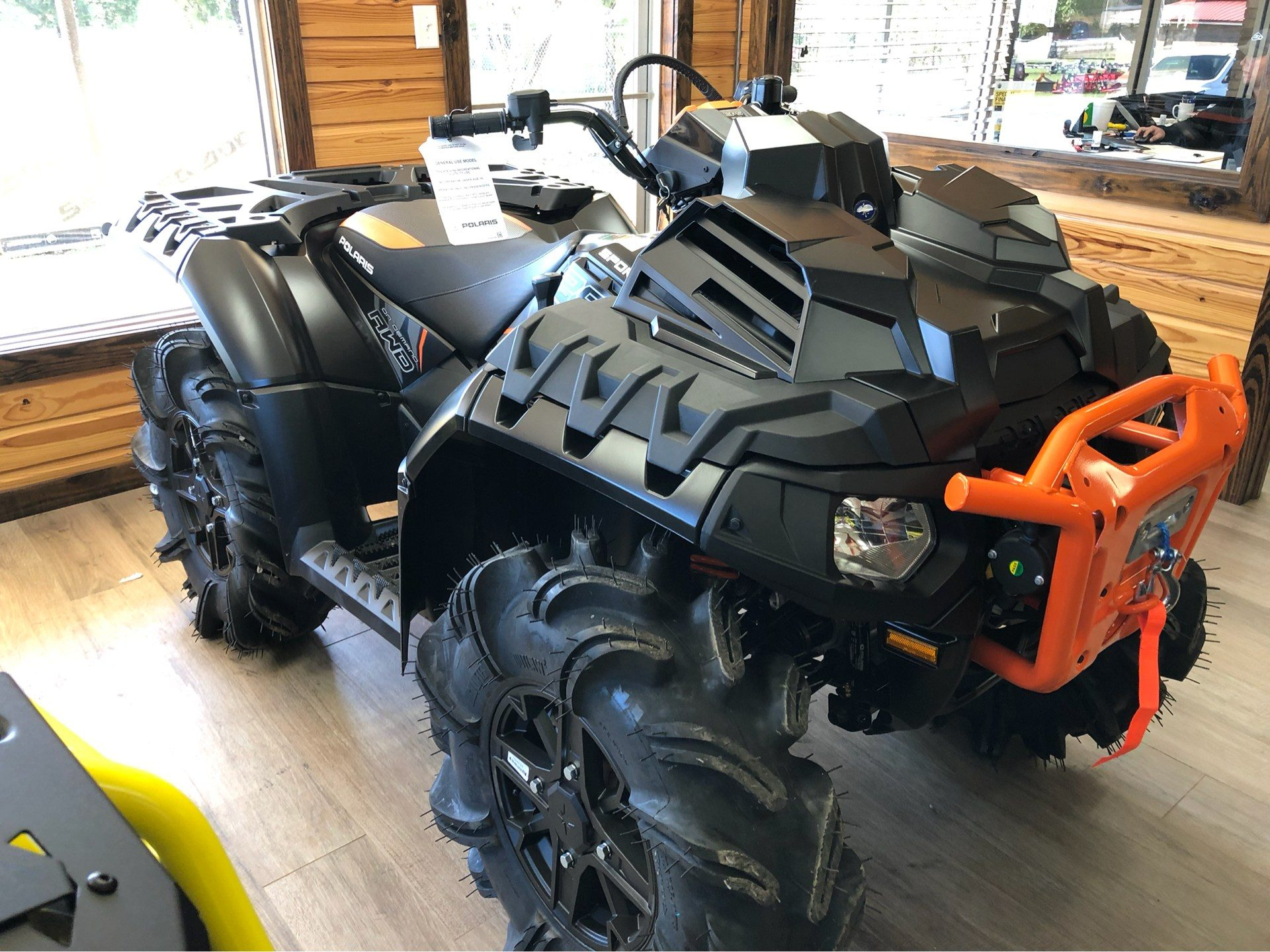 2019 Polaris Sportsman XP 1000 High Lifter Edition in Saucier, Mississippi - Photo 6
