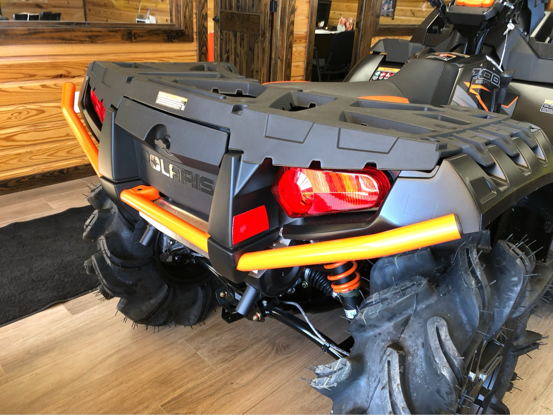 2019 Polaris Sportsman XP 1000 High Lifter Edition in Saucier, Mississippi - Photo 8