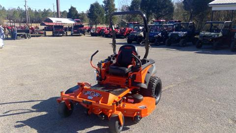 "2018 Bad Boy Mowers BBO61ZT740 - Outlaw 61"" w/ Kohler Confidant in Saucier, Mississippi"