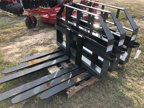 2019 Titan Implement Pallet Forks - 4,000 lbs Capacity in Saucier, Mississippi - Photo 1