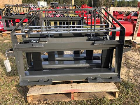 2019 Titan Implement Pallet Forks - 4,000 lbs Capacity in Saucier, Mississippi - Photo 4