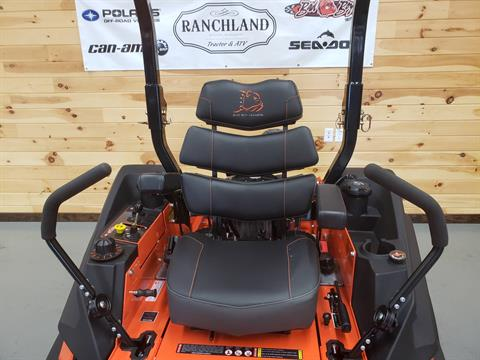 "2019 Bad Boy Mowers Rogue 54"" with 27hp Kawasaki in Saucier, Mississippi - Photo 3"