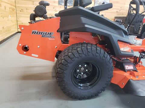 "2019 Bad Boy Mowers Rogue 54"" with 27hp Kawasaki in Saucier, Mississippi - Photo 11"