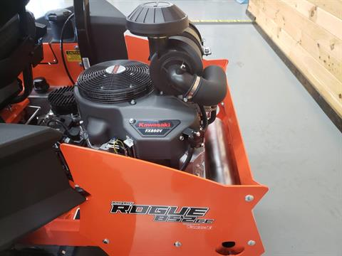 "2019 Bad Boy Mowers Rogue 54"" with 27hp Kawasaki in Saucier, Mississippi - Photo 14"