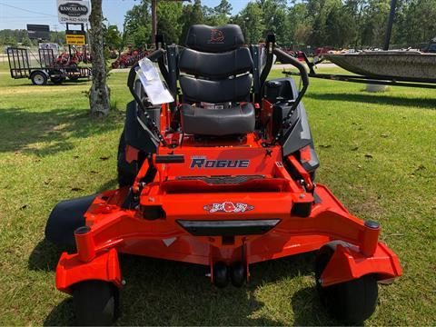 "2019 Bad Boy Mowers Rogue 54"" with 27hp Kawasaki in Saucier, Mississippi - Photo 2"