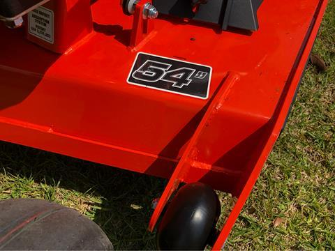 "2019 Bad Boy Mowers Rogue 54"" with 27hp Kawasaki in Saucier, Mississippi - Photo 4"