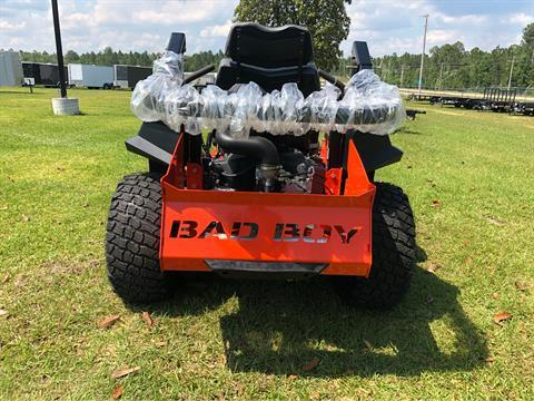 "2019 Bad Boy Mowers Rogue 54"" with 27hp Kawasaki in Saucier, Mississippi - Photo 8"