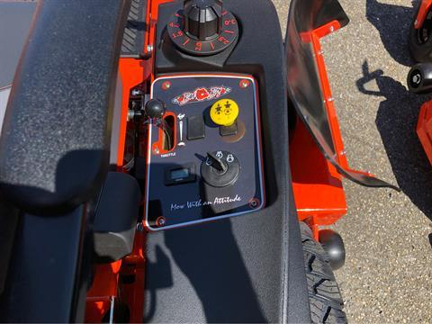 "2019 Bad Boy Mowers Maverick 60"" with Kawasaki FS730 in Saucier, Mississippi - Photo 10"