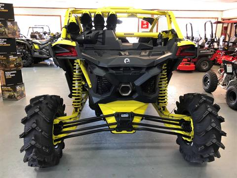 2019 Can-Am Maverick X3 X MR Turbo R in Saucier, Mississippi - Photo 5