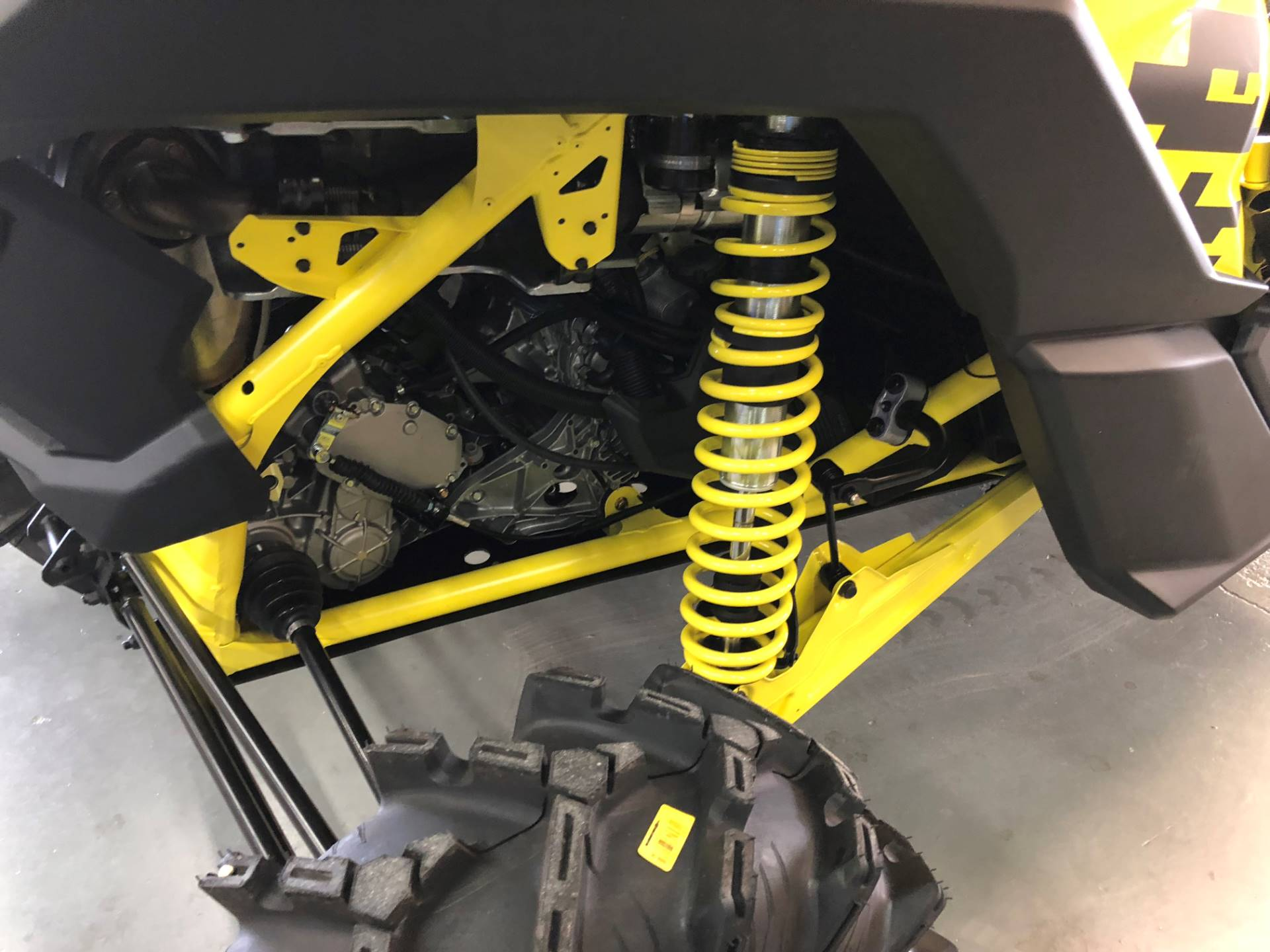 2019 Can-Am Maverick X3 X MR Turbo R in Saucier, Mississippi - Photo 7