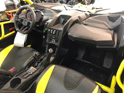 2019 Can-Am Maverick X3 X MR Turbo R in Saucier, Mississippi - Photo 11