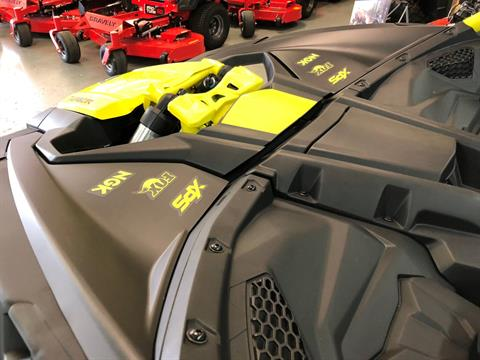2019 Can-Am Maverick X3 X MR Turbo R in Saucier, Mississippi - Photo 13
