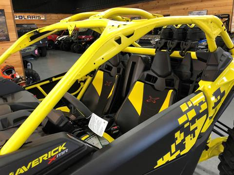 2019 Can-Am Maverick X3 X MR Turbo R in Saucier, Mississippi - Photo 14