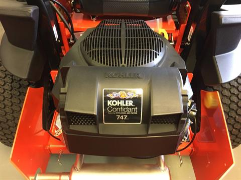 "2017 Bad Boy Mowers MZ 48"" with Kawasaki Engine in Saucier, Mississippi"