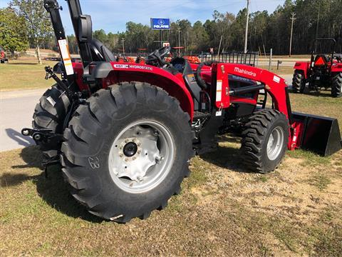 2019 Mahindra 3640 HST OS in Saucier, Mississippi - Photo 7