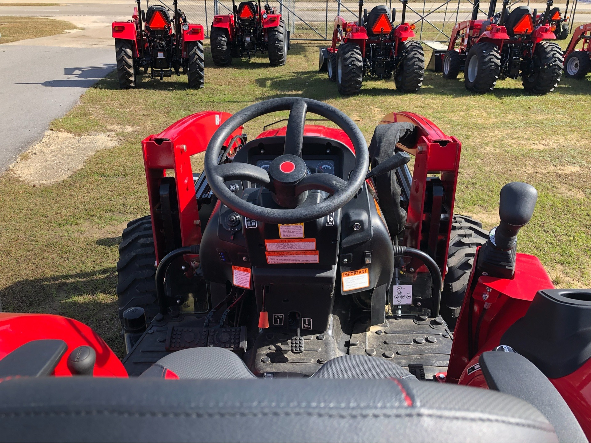 2019 Mahindra 3640 HST OS in Saucier, Mississippi - Photo 9
