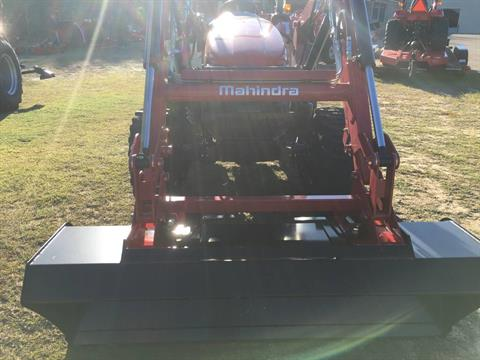 2016 Mahindra 2555 Shuttle in Saucier, Mississippi