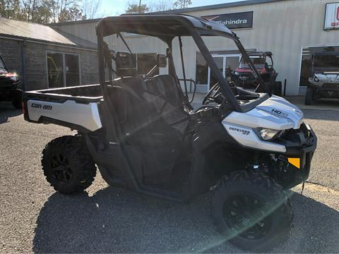 2019 Can-Am Defender XT HD10 in Saucier, Mississippi - Photo 3