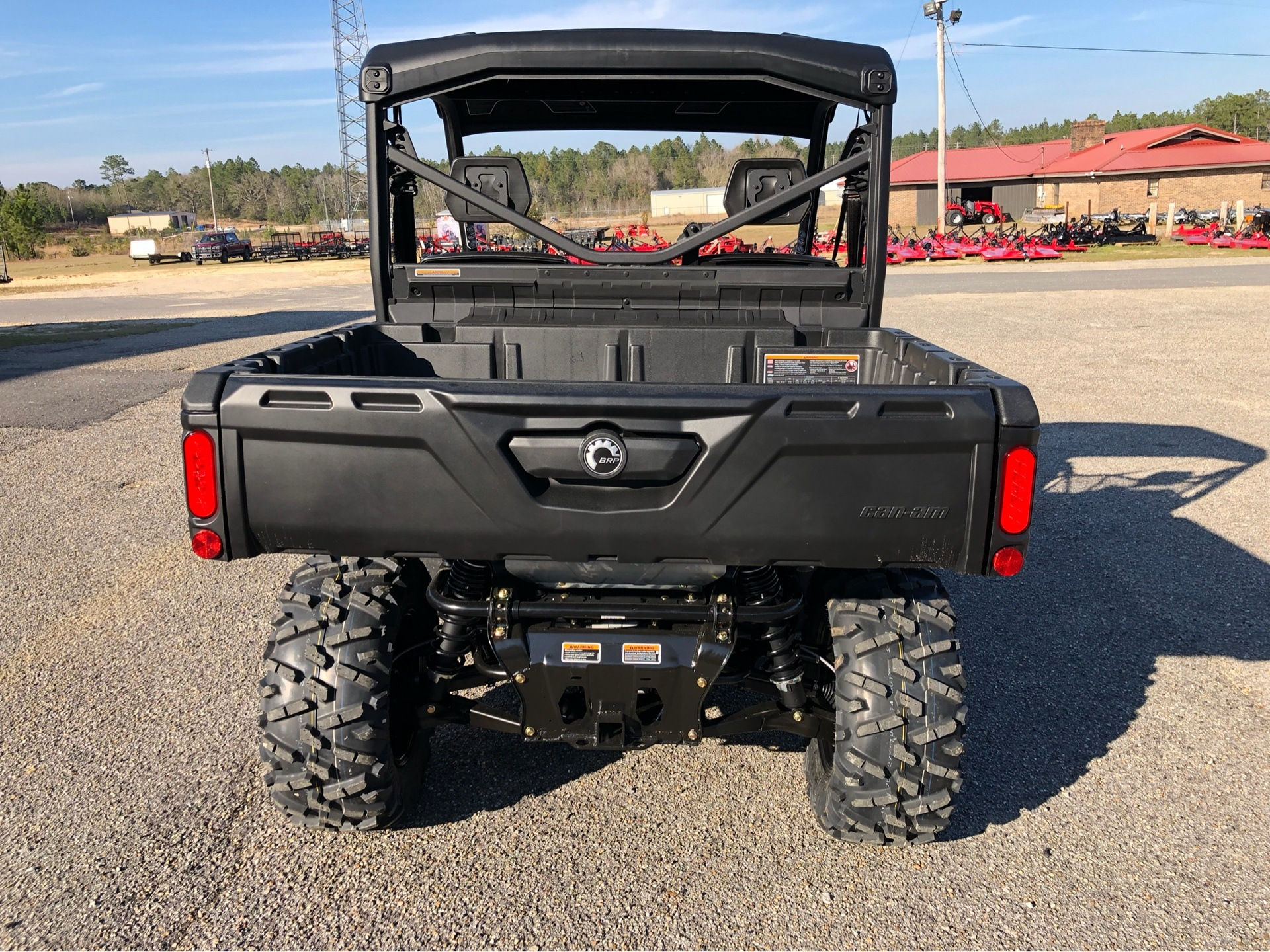 2019 Can-Am Defender XT HD10 in Saucier, Mississippi - Photo 5