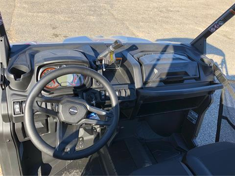 2019 Can-Am Defender XT HD10 in Saucier, Mississippi - Photo 8