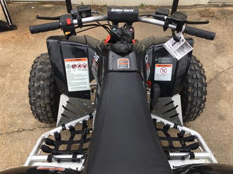 2018 Can-Am DS 90 X in Saucier, Mississippi