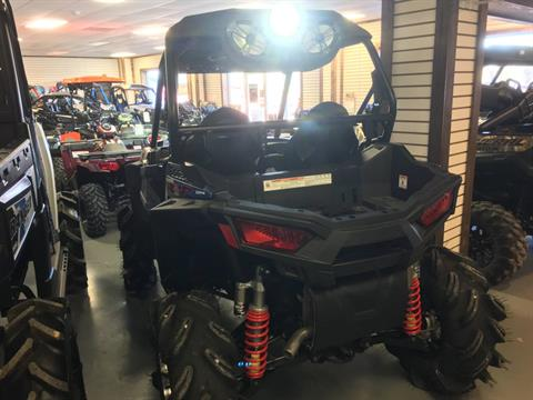 2017 Polaris RZR S 1000 EPS in Saucier, Mississippi