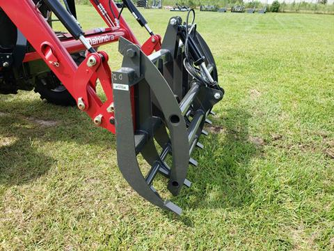 2021 Titan Implement 5' Grapple Rake in Saucier, Mississippi - Photo 3