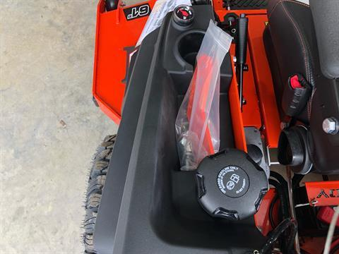 2021 Bad Boy Mowers Renegade 61 in. Vanguard EFI 37 hp in Saucier, Mississippi - Photo 9