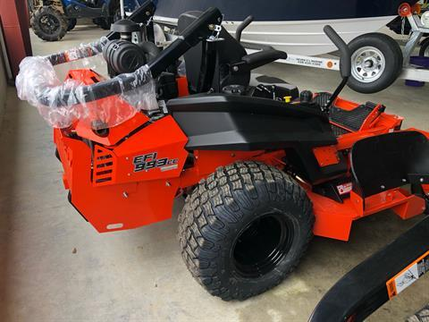 2021 Bad Boy Mowers Renegade 61 in. Vanguard EFI 37 hp in Saucier, Mississippi - Photo 11