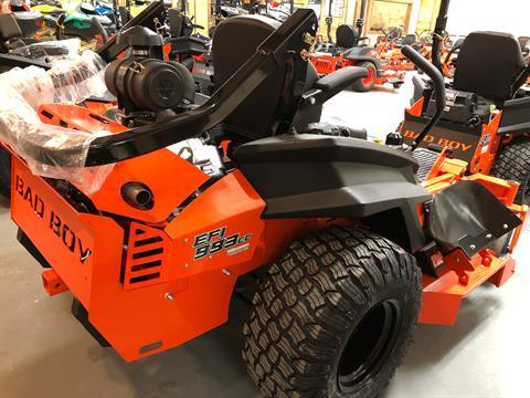 2021 Bad Boy Mowers Renegade 61 in. Vanguard EFI 37 hp in Saucier, Mississippi - Photo 12