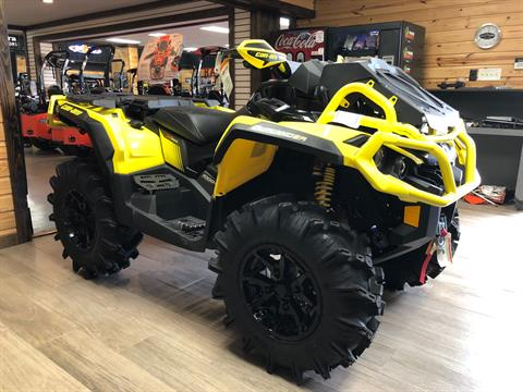 2019 Can-Am Outlander X mr 1000R in Saucier, Mississippi - Photo 3