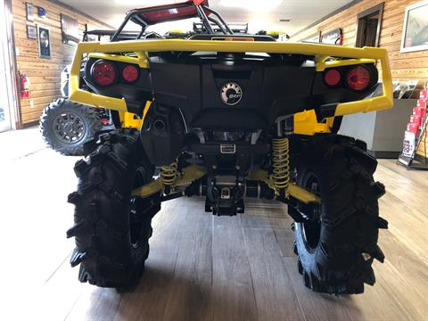 2019 Can-Am Outlander X mr 1000R in Saucier, Mississippi - Photo 6