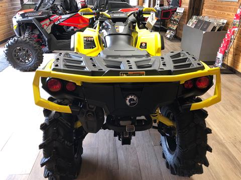 2019 Can-Am Outlander X mr 1000R in Saucier, Mississippi - Photo 7