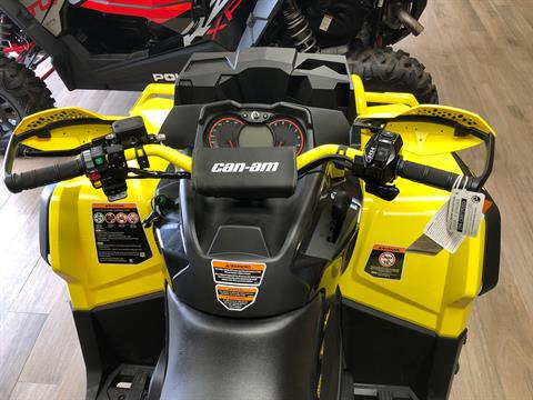 2019 Can-Am Outlander X mr 1000R in Saucier, Mississippi - Photo 8