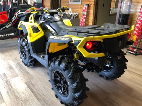 2019 Can-Am Outlander X mr 1000R in Saucier, Mississippi - Photo 10