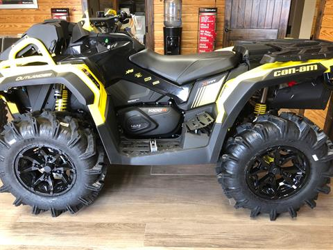 2019 Can-Am Outlander X mr 1000R in Saucier, Mississippi - Photo 11