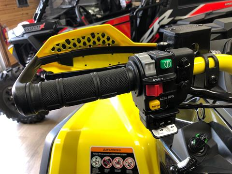 2019 Can-Am Outlander X mr 1000R in Saucier, Mississippi - Photo 15