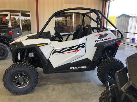2021 Polaris RZR Trail S 900 Sport in Saucier, Mississippi - Photo 2