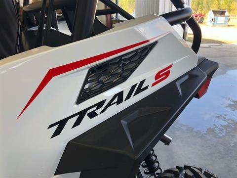2021 Polaris RZR Trail S 900 Sport in Saucier, Mississippi - Photo 3
