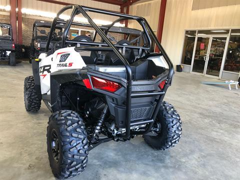2021 Polaris RZR Trail S 900 Sport in Saucier, Mississippi - Photo 4
