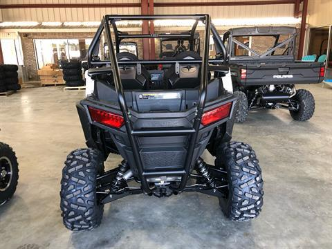 2021 Polaris RZR Trail S 900 Sport in Saucier, Mississippi - Photo 5
